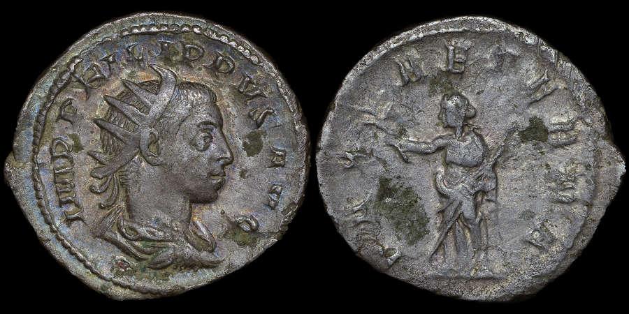 PHILIP II ANTONINIANUS