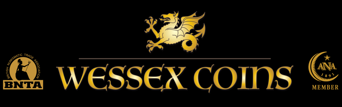 Wessex Coins
